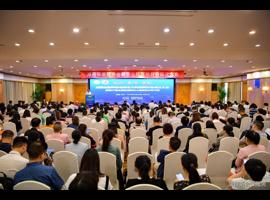 湖南省医师协会新生儿科医师分会成立大会暨第 22 期全国危重新生儿急救新技术学习班