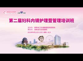 湖南省卫生健康委医政医管处 关于举办全省妇科诊治新技术推广培训班的通知